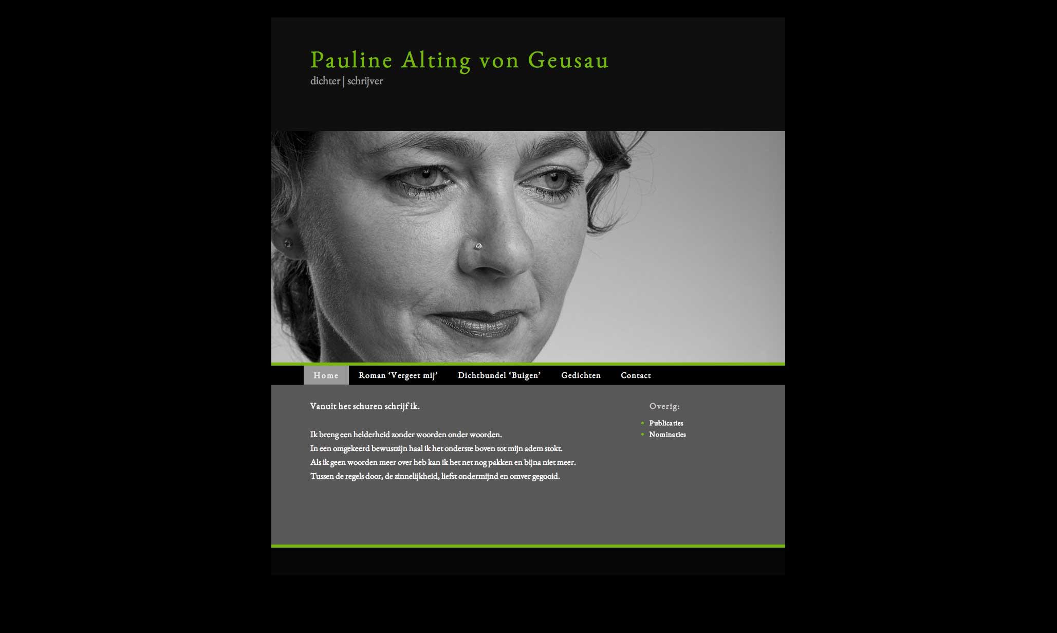 Natalie Vinke websites Zoetermeer